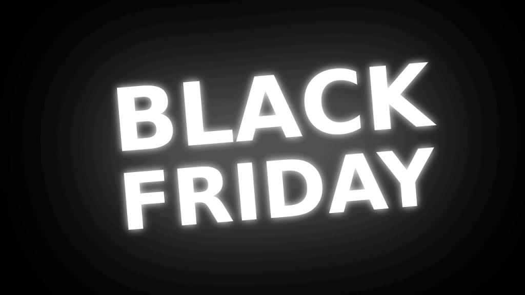 Black Friday Smart Home deals 2019