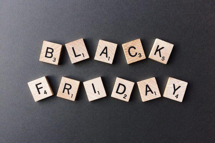 Black Friday Belgie