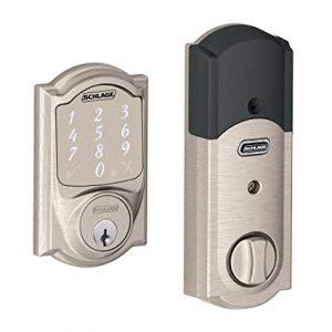 Beste slimme deurslot schlage smart lock