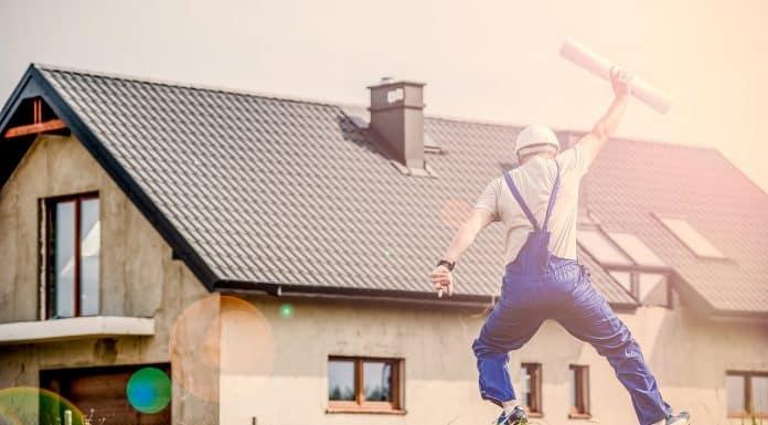 Smart home markt potentie
