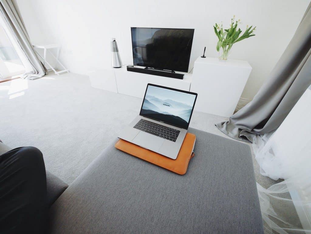 Streamen van Airplay via MacBook