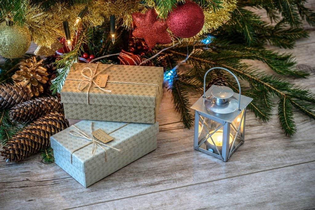 Kerstcadeaus Smart Home