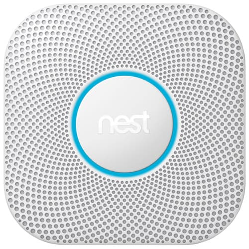 Slimme Rookmelder Google Nest Protect V2