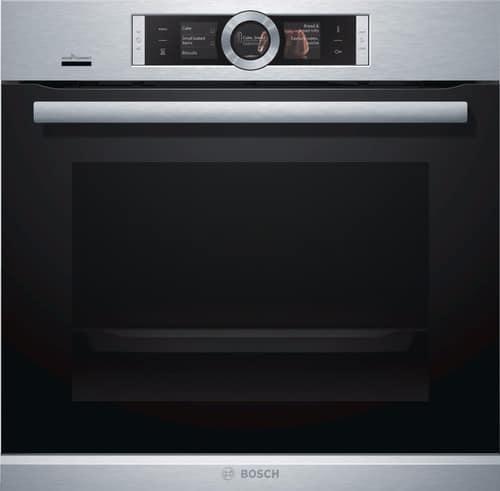 Slimme oven Bosch Bosch HBG676EB6