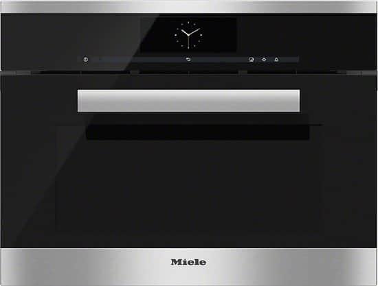 Beste Keuze Duurste Slimme oven DGC 6800 XL CLST