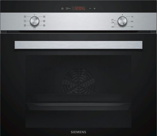 Beste Goedkope Slimme oven Siemens HB113FBS0