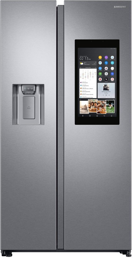 Beste Slimme koelkast Samsung Family Hub