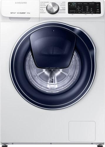 Beste slimme wasmachine Samsung WW80M642OPW QuickDrive
