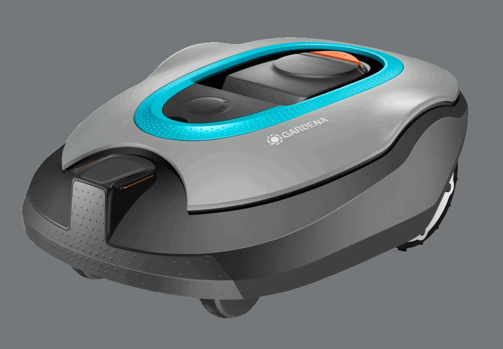 Beste robotmaaier Gardena Smart Silena+ 1600