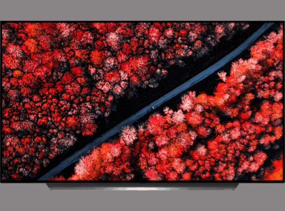 Smart TV LG-OLED55C9PLA