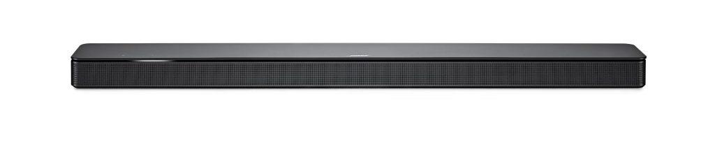 smart soundbar bose 500