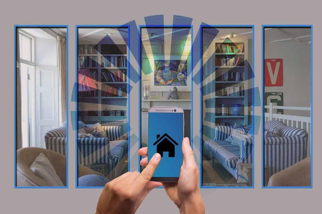 Smart Home producten 2020