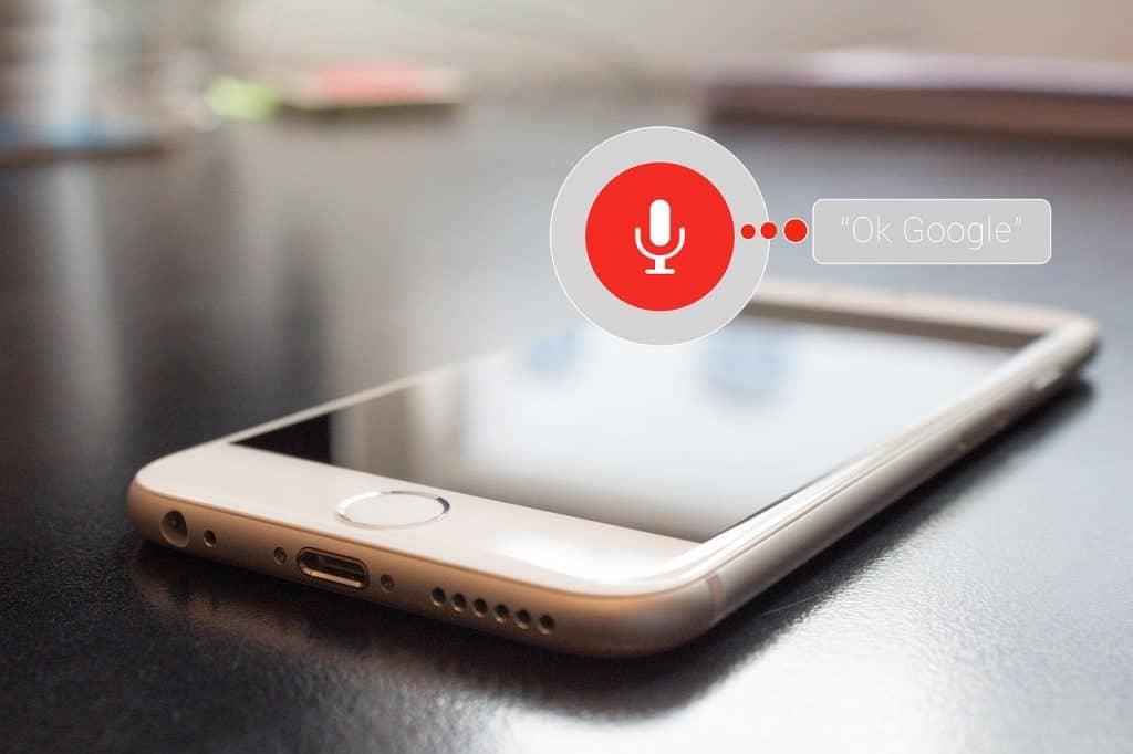 Wat is een voice assistant