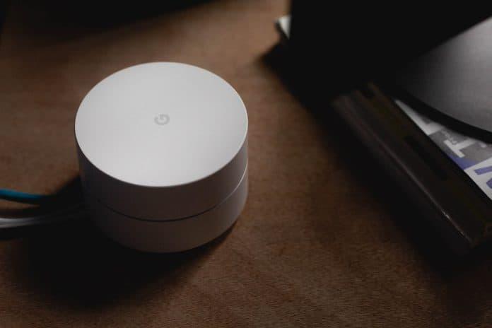 Voice Assistant Google