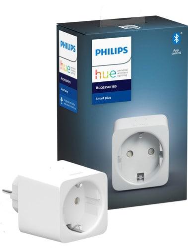 Beste Keuze Smart Plug Philips Hue Slimme Stekker in de verpakking