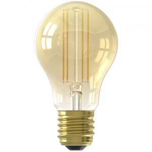 LSC Smart Connect slimme filament-ledlamp Warm White Ambiance van Action