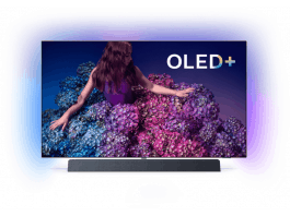 PHILIPS-65OLED934 plus