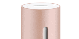 Netatmo Healthy Homecoach
