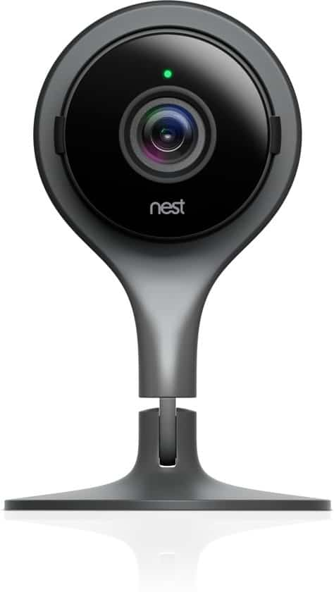 Google Nest Slimme Beveiligingscamera Black Friday 2020