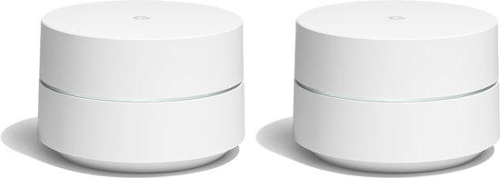 Google Nest Home Wifi Systemen Black Friday 2020