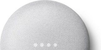 Google Nest Slimme Speakers Black Firiday 2020