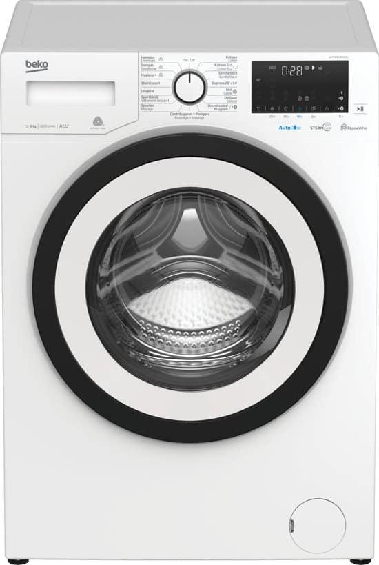 beko slimme wasmachine black friday 2020