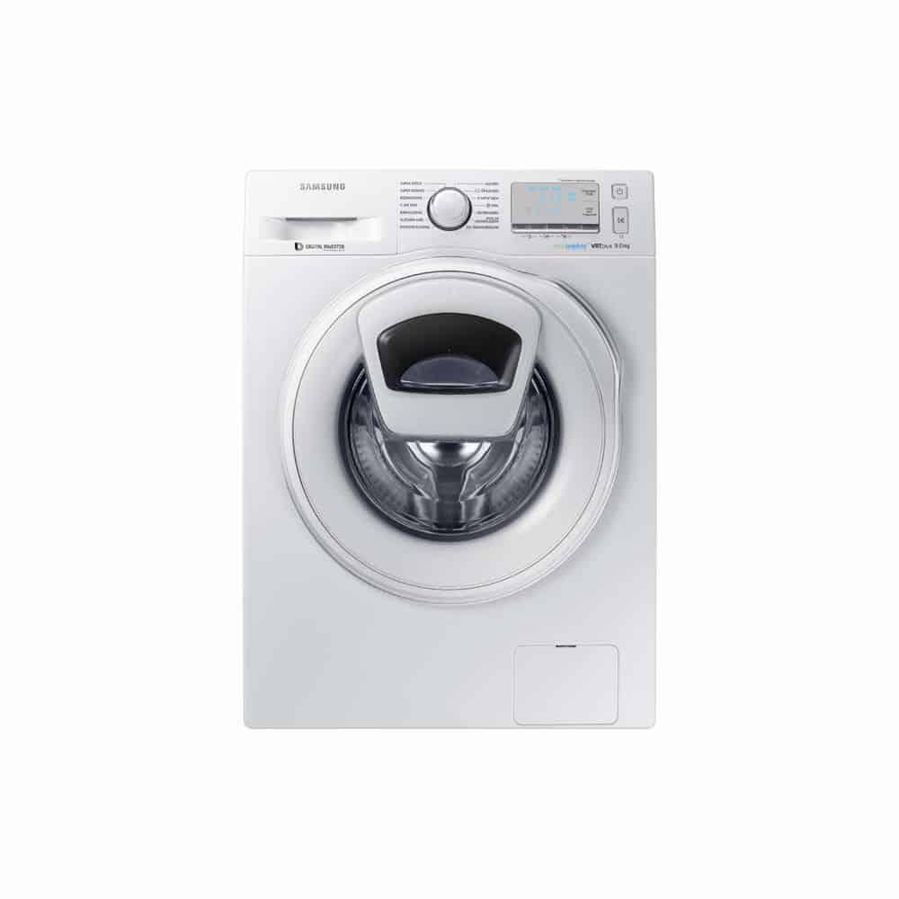 wat is een slimme wasmachine