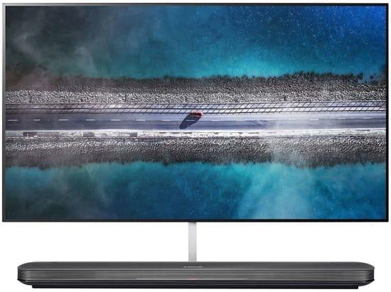 LG OLED TV Black Friday 2020