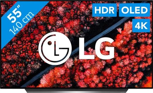 OLED tv Black friday 2020