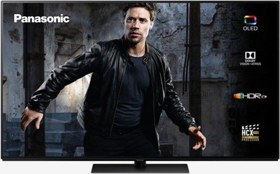 Panasonic OLED tv Black Friday 2020