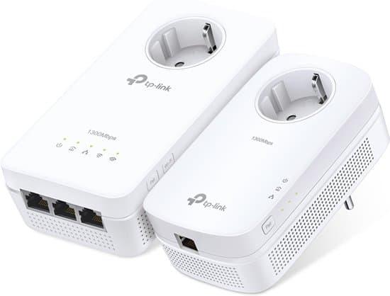 beste powerline adapter met wifi 2020
