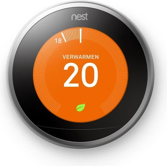 beste slimme thermostaat wifi 2020