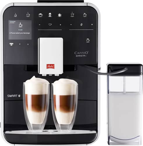 beste smart koffiemachine