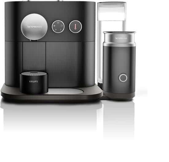 smart koffiemachine