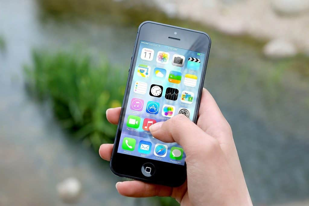 de beste smarthone 2020
