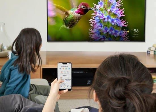 Chromecast Verbinden Met Wifi