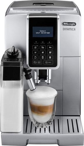 De'Longhi Dinamica ECAM350.75.S smart koffiemachine