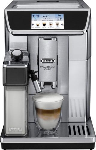 De'Longhi PrimaDonna Elite ECAM650.75.MS slimme koffiemachine