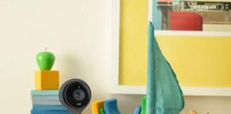Google Nest Cam met Nest Aware