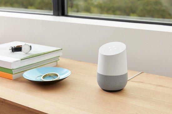 Google home installatie