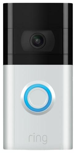Ring Video deurbel 3