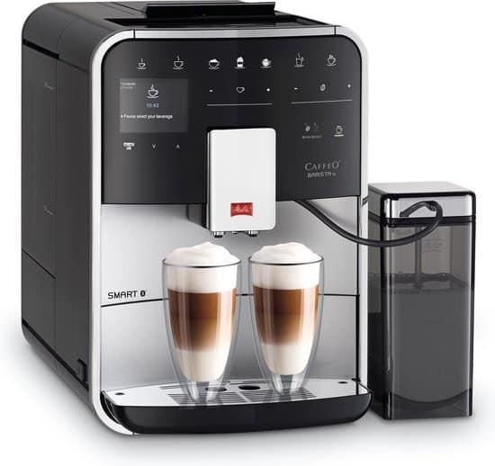 beste slimme koffiemachine