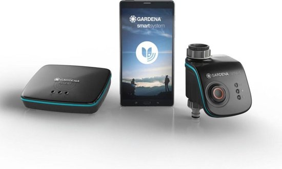 gardena smart system black friday