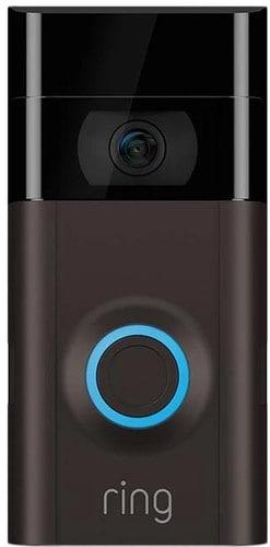 ring video deurbel 2