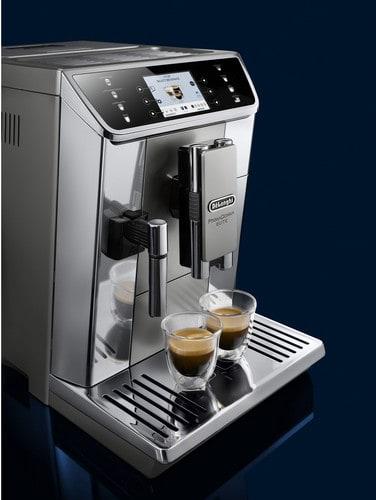 slimme koffiemachine De'Longhi PrimaDonna Elite ECAM650.55MS