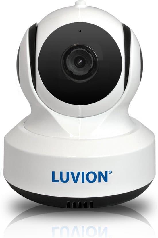 Luvion logo