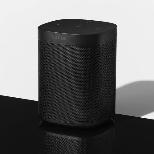 Sonos one voice commands