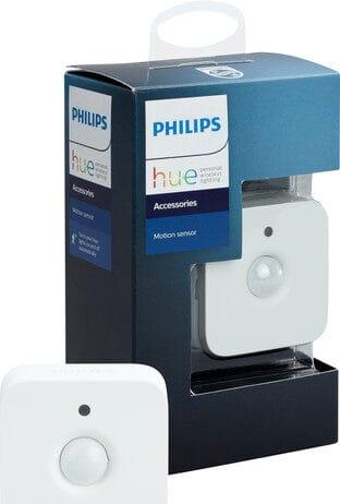 philips hue bewegingssensor instellen