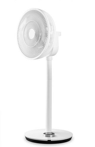 slimme ventilator