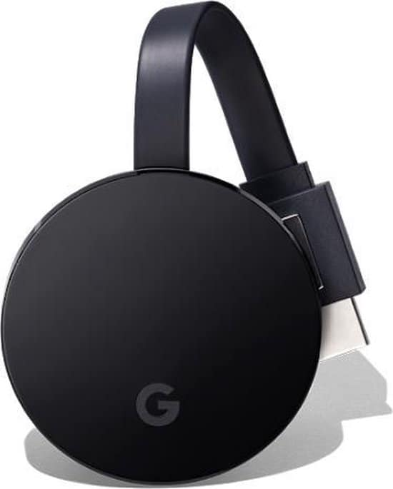 Chromecast iphone